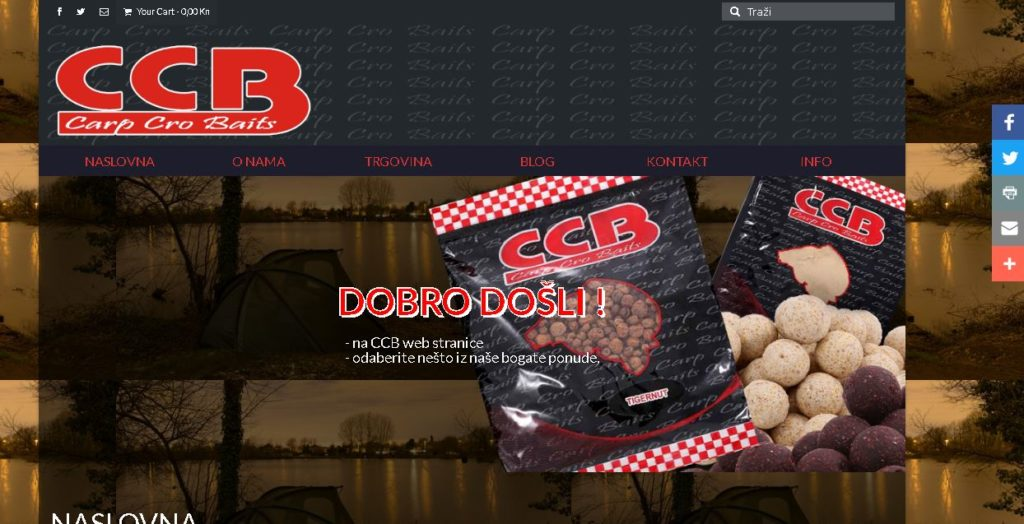 ccb - carp cro baits