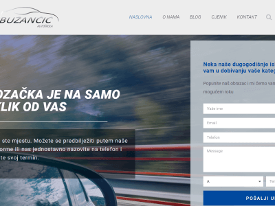 Auto škola Bužančić